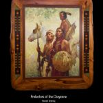 Protectors of the Cheyenne P1